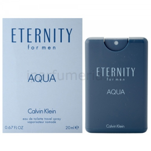 Calvin Klein Eternity Aqua for Men EDT 20 ml