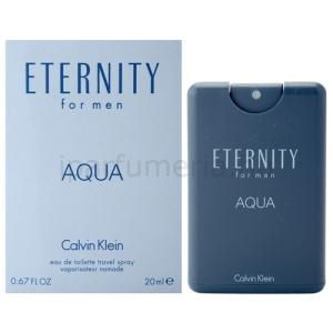 Calvin Klein Eternity Aqua for Men EDT 20 ml