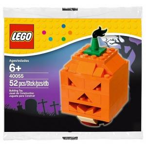 LEGO Halloween tök 40055