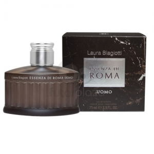 Laura Biagiotti Essenza di Roma Uomo EDT 125 ml