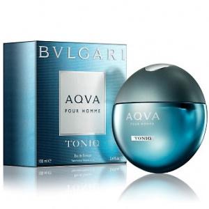 Bvlgari Aqua Pour Homme Toniq EDT 100 ml