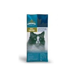 Chicopee Cat Adult Seafood 15 kg