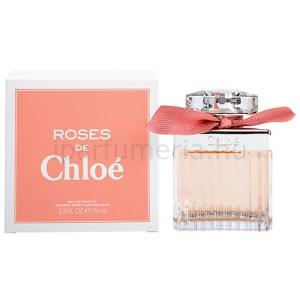 Chloé Roses de Chloé EDT 75 ml