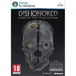 Bethesda Softworks Dishonored (Game of the Year Edition) - PC