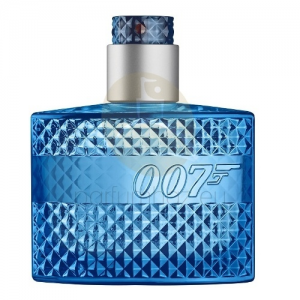 Eon Production James Bond 007 Quantum EDT 50 ml