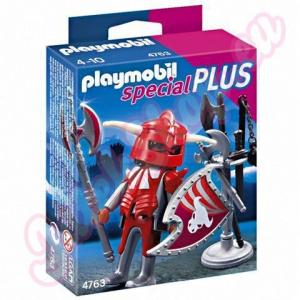 Playmobil Lovag harci eszközökkel - 4763