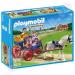 Playmobil Almásderes és fogata - 5226