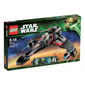 LEGO JEK-14's Stealth Starfighter™
