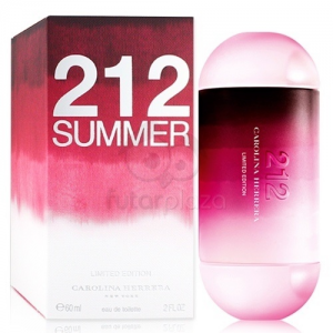 Carolina Herrera 212 Summer 2013 EDT 60 ml