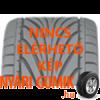 Magnetto R1-1229 Audi/Seat/Skoda/VW 6x15 lemez felni