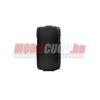 CELLY Galaxy S4 flip lenyithatós bőr tok, Fekete