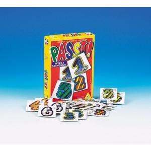 Piatnik Passt! kártyajáték számos