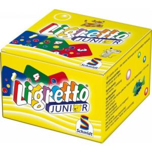 Schmidt Spiele Ligretto Junior kártya