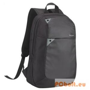 """Targus Notebook táska Intellect 15,6"""" Laptop Backpack Black/Grey"""