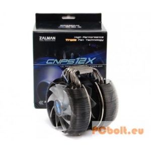 Zalman CNPS12X High Performance CPU cooler