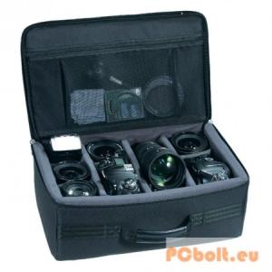 Vanguard Divider Bag 40 Fotó/Kamera belső bőröndhöz