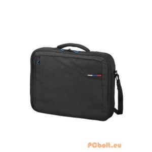 "SAMSONITE Notebook táska AT Business III/Office case 17"" Black"