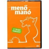 Menő manó - A teljes sorozat (DVD)