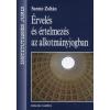 Szente Zoltán Érvelés és értelmezés az alkotmányjogban