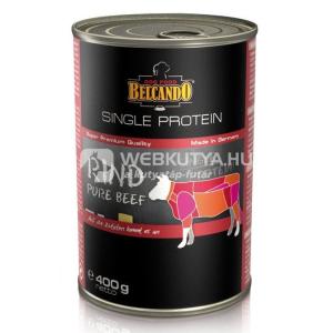 Belcando konzerv szín marhahús 24 x 400 g