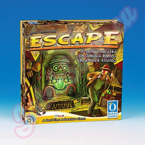 Piatnik Escape