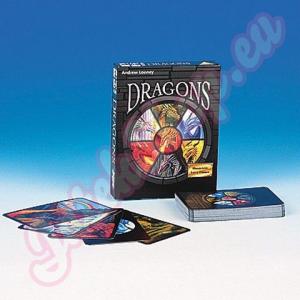 Piatnik Dragons