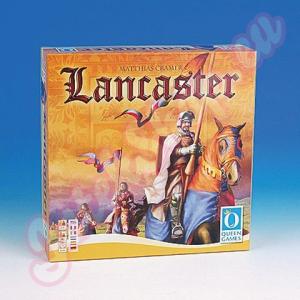 Piatnik Lancaster