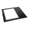 Lian Li W-8 LM2AB Window - fekete