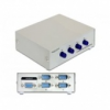 DELOCK 87589 serial switch RS-232 4 port manual