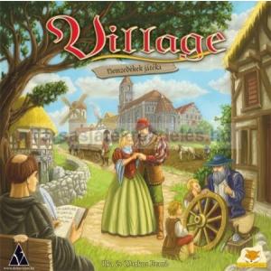 Delta Vision Village - Nemzedékek