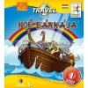 Smart Games Magnetic Travel Noé Bárkája