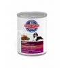 Hill's SP Canine Adult Beef Konzerv 6 x 370 g