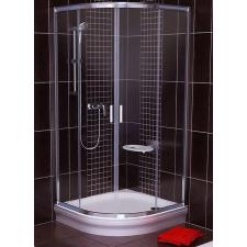 Ravak Blix BLCP4-90  kád, zuhanykabin
