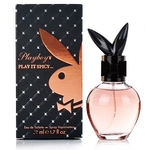Playboy Play It Spicy EDT 75 ml