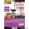 Fit Active Breeders Choice Everday Small breeds BEEF&APPLE 15kg