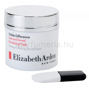 Elizabeth Arden Visible Difference revitalizáló peeling maszk