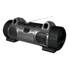 Sencor SPT 330 hordozható cd és kazettás rádió hangszóróval