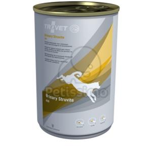 Trovet Urinary Struvite Dog Konzerv (ASD) 6 x 400 g