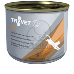 Trovet Maintenance Extra Food Adult Cat Konzerv (MXF) 24 x 200 g