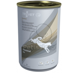 Trovet Intestinal Duck Potato Konzerv (DPD) 400 g