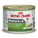 Royal Canin Royal Canin Mini Mature +8 konzerv 195 g