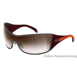 Police S8826 627X napszemüveg