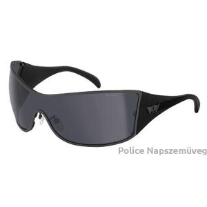 Police S8826 0568