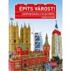 LEGO Építs várost - Legofantáziák a világ körül - könyv