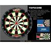 one 80 Top Score dart tábla darts tábla