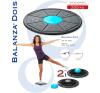 Balanza Dois koordinációs diszk fitness eszköz
