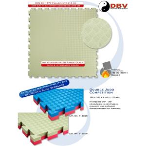 Puzzle Judo szőnyeg