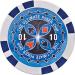 Buffalo Ultimate póker zseton 10