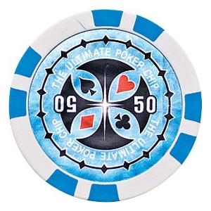 Buffalo Ultimate póker zseton 50
