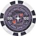 Buffalo Ultimate póker zseton 100